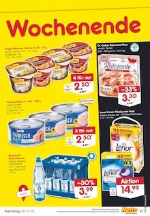 Maggi im Netto Marken-Discount Prospekt Am 06.12. ist Nikolaus! auf S. 22