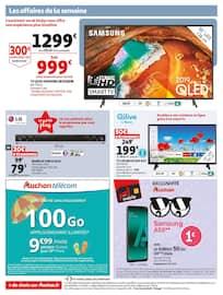 Catalogue Auchan en cours, Voilà les beaux jours !, Page 36