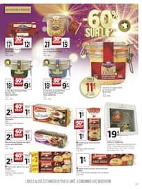 Catalogue Géant Casino en cours, Joyeuses économies à tous !, Page 17