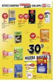 Catalogue Casino Supermarchés en cours, Les 366 jours les + promo de France, Page 21