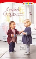 Aktueller BabyOne Prospekt, Kuschel-Outfits für den Herbst!, Seite 1