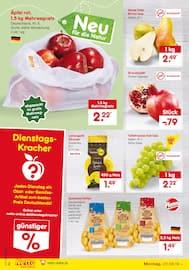 Aktueller Netto Marken-Discount Prospekt, Aktuelle Angebote, Seite 2