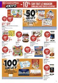 Catalogue Casino Supermarchés en cours, Le show des promos !, Page 5