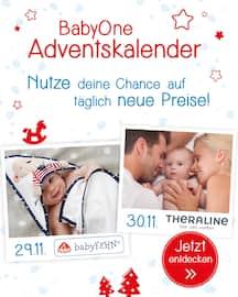 BabyOne, BabyOne Adventskalender für Bremen