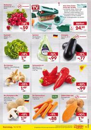 Aktueller Netto Marken-Discount Prospekt, DAS BESTE ZU WEIHNACHTEN, Seite 11