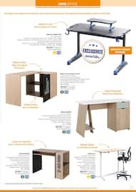 Catalogue Bureau Vallée en cours, Mobilier de Bureau, Page 31