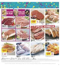 Catalogue Casino Supermarchés en cours, 6 semaines de fête et de promos !, Page 3