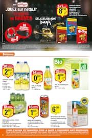 Catalogue Netto en cours, Rendez-vous prix bas, Page 6