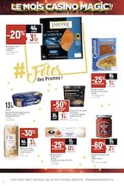 Catalogue Casino Shop en cours, Le mois Casino magic !!, Page 2