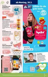 Aktueller ALDI SÜD Prospekt, Meine Woche, Seite 13