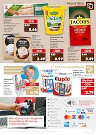 Aktueller Kaufland Prospekt, Unsere Knüller aus der Region!, Seite 25