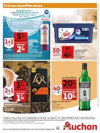 Catalogue Auchan en cours, La folie des mini prix, Page 43