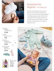 Aktueller BabyOne Prospekt, 9 Monate Vorfreude, Seite 5