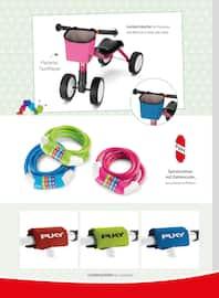 Aktueller BabyOne Prospekt, Kinder-Fahrzeuge - dein kleiner Ratgeber! , Seite 29