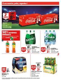 Catalogue Auchan en cours, La folie des mini prix, Page 21