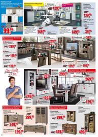 Aktueller Die Möbelfundgrube Prospekt, WinterSchlussVerkauf , Seite 14