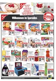 Aktueller EDEKA Prospekt, Sehr sehr schöne Produkte zu supergeilen Preisen!, Seite 7