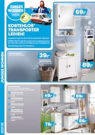 Aktueller Möbel Kraft Prospekt, Frühjahrs Offensive, Seite 14