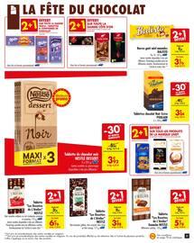 Catalogue Carrefour en cours, Le mois de la fidélité, Page 51