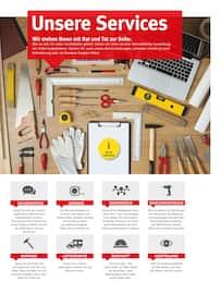 Aktueller Holz Derks Prospekt, Interaktiver Erlebniskatalog 2018, Seite 6