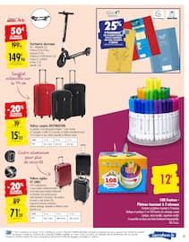 Catalogue Carrefour en cours, La recette d'un Halloween qui fait peur, Page 55