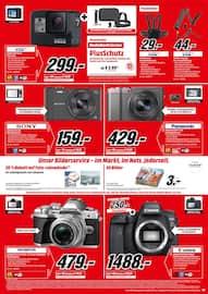 Aktueller MediaMarkt Prospekt, Mega Angebote und für jeden Wunsch der passende Service!, Seite 5
