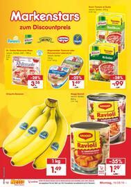 Aktueller Netto Marken-Discount Prospekt, Unsere Markenstars, Seite 10