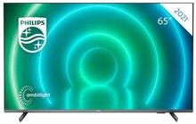 Fernseher von PHILIPS im aktuellen Saturn Prospekt für 869€