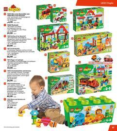 Aktueller Toys''R''Us Prospekt, … schön, dass du da bist!, Seite 47