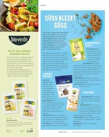 Aktueller Bio Company Prospekt, Die natürlichen Supermärkte, Seite 12