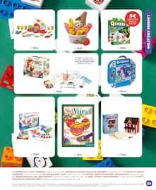 Catalogue Monoprix en cours, Le catalogue jouets, Page 35