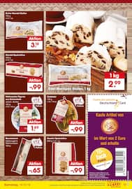 Aktueller Netto Marken-Discount Prospekt, Kaufe unverpackt!, Seite 19