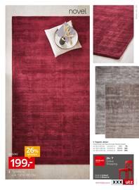 Aktueller XXXLutz Möbelhäuser Prospekt, Bei uns mit Click & Collect: 10.000e Artikel sofort verfügbar!, Seite 93
