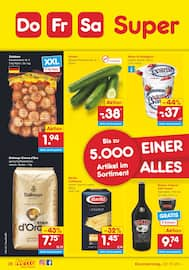 Aktueller Netto Marken-Discount Prospekt, EINER FÜR ALLES. EINER FÜR ALLES., Seite 26