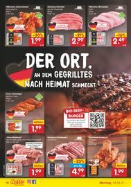 Aktueller Netto Marken-Discount Prospekt, DER ORT, AN DEM ANGEBOTE ECHT DUFTE SIND., Seite 16