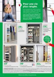 Catalogue Mr Bricolage en cours, Pour une vie plus rangée, tournez la page., Page 2
