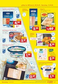Aktueller Netto Marken-Discount Prospekt, Du willst ein leckeres Osterfest? Dann geh doch zu Netto!, Seite 27