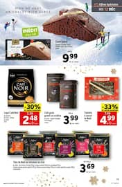 Catalogue Lidl en cours, Préparez vos fêtes avec Deluxe par Lidl, Page 13