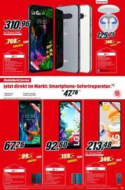 Aktueller MediaMarkt Prospekt, Die LG Spar-Stars!, Seite 5