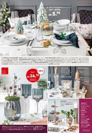 Aktueller porta Möbel Prospekt, Die schönsten Geschenkideen für eure Liebsten., Seite 5