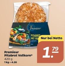 Brot von Premieur im aktuellen NETTO mit dem Scottie Prospekt für 1.79€