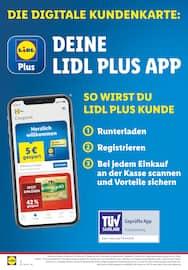 Aktueller Lidl Prospekt, Lidl Plus App laden, Vorteile sichern!, Seite 2