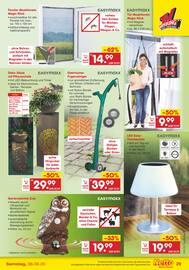 Aktueller Netto Marken-Discount Prospekt, Hol dir den Sommer nach Hause, Seite 29