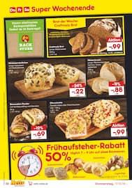 Aktueller Netto Marken-Discount Prospekt, Kaufe unverpackt!, Seite 32