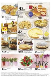 Catalogue Casino Supermarchés en cours, Les jours économix avec les Vitamix, Page 13