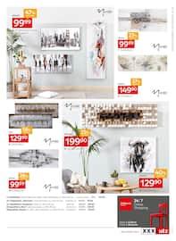 Aktueller XXXLutz Möbelhäuser Prospekt, Das größte Jubiläum der Welt!, Seite 7