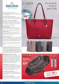 Aktueller Galeria Karstadt Kaufhof Prospekt, Aktuelle Angebote, Seite 8