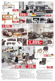 Aktueller XXXLutz Möbelhäuser Prospekt, Bestpreissieger, Seite 4