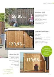 Aktueller HolzLand Brinkmann Prospekt, Aktuelle Angebote, Seite 37