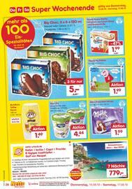 Aktueller Netto Marken-Discount Prospekt, Nachhaltig und lecker!, Seite 26